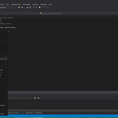 Kolejnym krokiem jest dodanie paczki NuGet, która zintegruje SpecFlow z testami jednostkowymi.